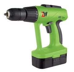 portable hand electric cordless impact driver powerful