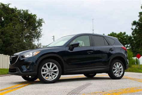 2015 Mazda Cx-5 Grand Touring W/ Tech Package