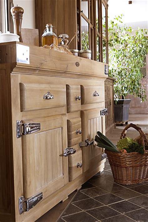 meuble comptoir cuisine de kercoet mobilier déco meubles billots tables