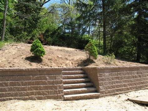 landscape retaining wall pictures landscape retaining wall options stone work tri cities wa