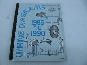 Ford Wiring Diagrams 89