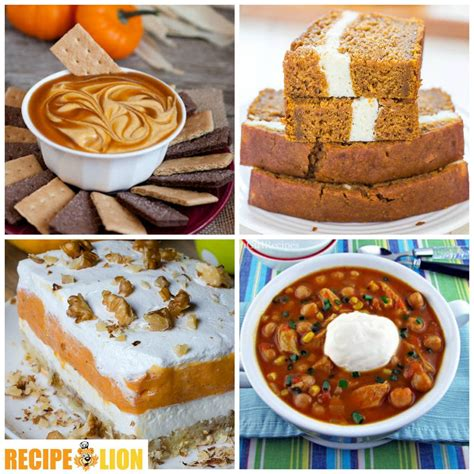 fresh pumpkin recipe 27 of our best canned pumpkin recipes 6 fantastic fresh pumpkin recipes recipelion com