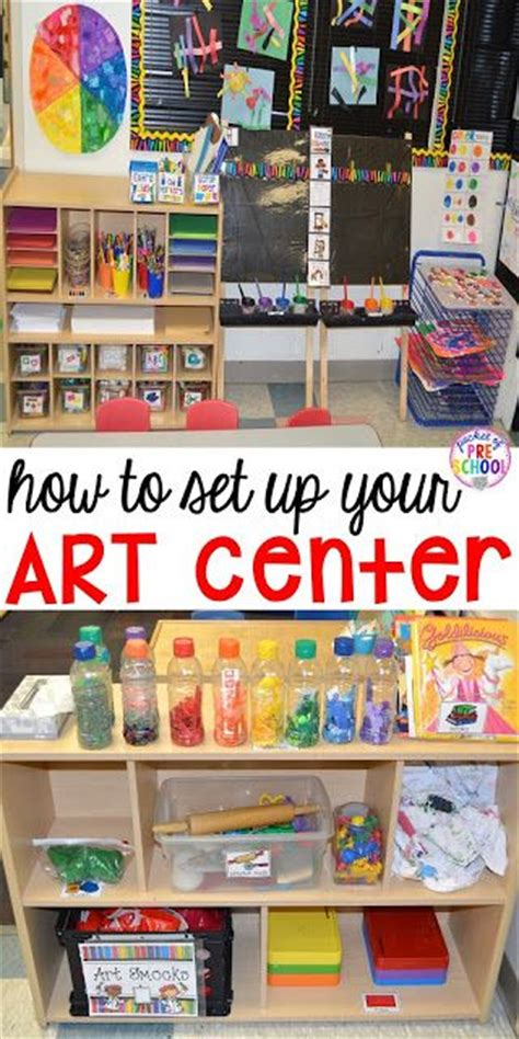 how to set up and plan for your center in an early 958 | 8989a7ec5cd5e6d684f450d80939ebb4