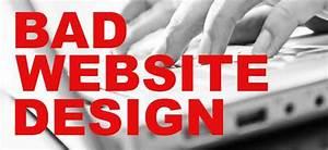 Bad Design Online : 7 really bad web design features you should avoid ~ Markanthonyermac.com Haus und Dekorationen