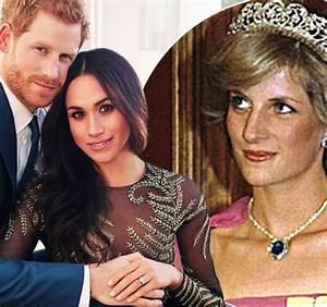Late Princess Diana's Family offer Meghan Markle her tiara ...