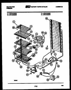 System And Electrical Parts Diagram  U0026 Parts List For Model