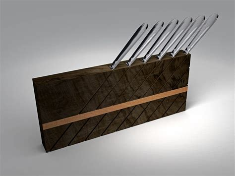 awesome kitchen knives awesome japanese knife block things i want