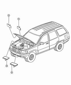 Jeep Grand Cherokee V8 Engine Diagram