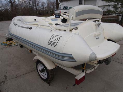 Zodiac 350 Jet Boat by Zodiac Pro Jet 350 2000 For Sale For 5 900 Boats From