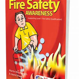 Fire Safety Awareness Training