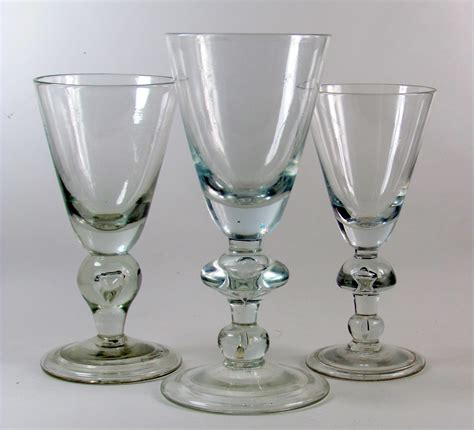 dinnerware glasses 1633 1800