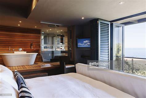master bedroom and bathroom master bedrooms with open bathroom modern master bedroom 15982