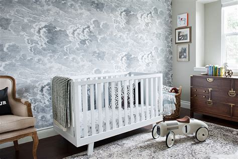 whimsical kids room accent walls    score