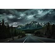 Road Mountain Landscape Wallpapers HD / Desktop And
