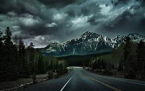 Road, Mountain, Landscape, Wallpapers, Hd, Desktop, And, Mobile, Backgrounds