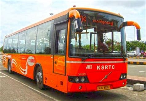 Buses In Kochi, Bus Services In Kochi, Bus Timings Kochi