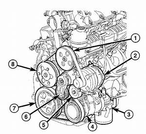 2005 Chrysler Pacifica 3 8 Engine Diagram