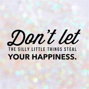 Cute Inspirational Short Quote