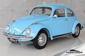 Volkswagen Fusca 1300 1974 Ano Em Que O Pre U00e7o Despencou  U2013 Motor Tudo