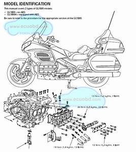 2008 Gl1800 Owners Manual Pdf