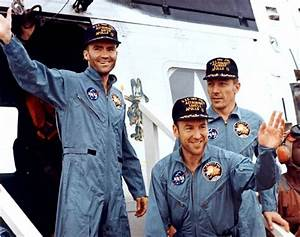 Members of Apollo 13 Team Reflect on 'NASA's Finest Hour ...