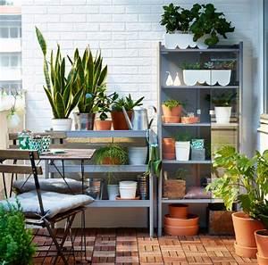 Mobilier Jardin Ikea : 5 id es d co tr s printani res d co id es ~ Teatrodelosmanantiales.com Idées de Décoration