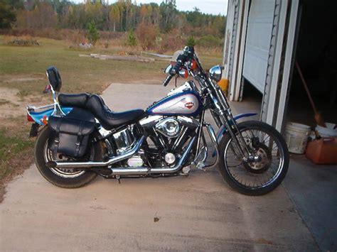89 Harley Davidson Fxsts
