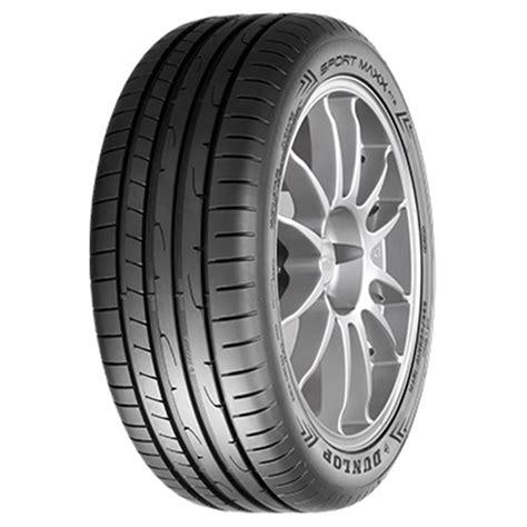 Pneu Dunlop Sp Sport Maxx Rt 2 225 40 R18 92 Y Xl Norauto Fr