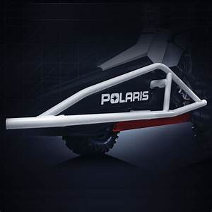 HOUSER RACING – Polaris 2014 RZR XP 1000 Tree Bars, Side ...