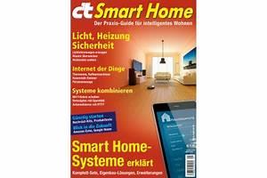 Smart Home Zeitschrift : smarthome literatur archive kabellabor ~ Watch28wear.com Haus und Dekorationen
