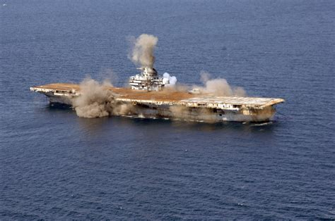 photos of ships sinking naval history forums