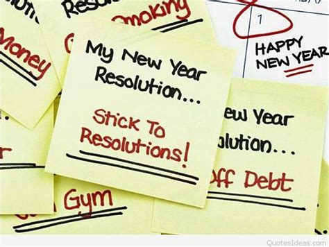 top  funny  year  resolutions cartoons quotes