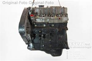 Engine Hyundai Galloper Ii 2 5 Td 99ps Intercooler D4bh