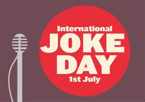 international joke day  national  international