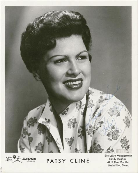 how did patsy cline die 50 patsy cline facts udiscover