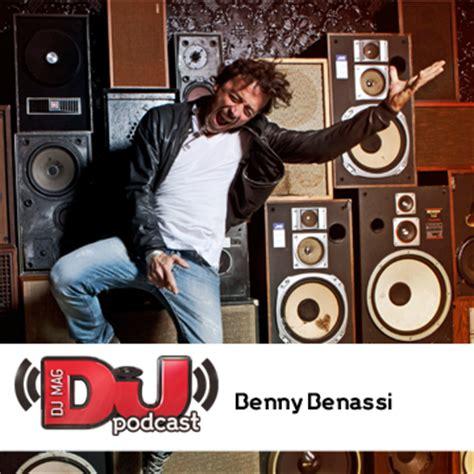 20120712  Benny Benassi  Dj Weekly Podcast  Dj Sets