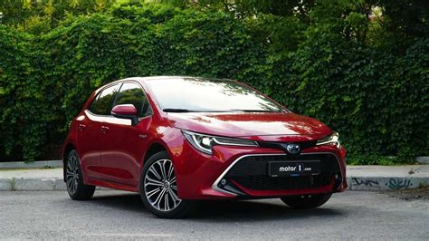 20 years later, toyota has reached an impressive milestone. 2020 Toyota Corolla HB Hybrid Passion X-Pack | Neden Almalı?