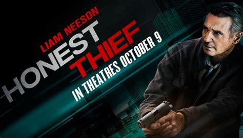 Is Liam Neeson's New Thriller Drama 'Honest Thief' Worth A ...