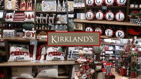 kirklands christmas decor  shop     kirklands christmas christmas
