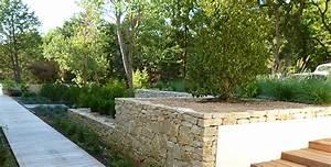 jardin mditerranen le jardin mditerranen with jardin With amazing amenager un jardin paysager 12 amenagement de jardin terra flore