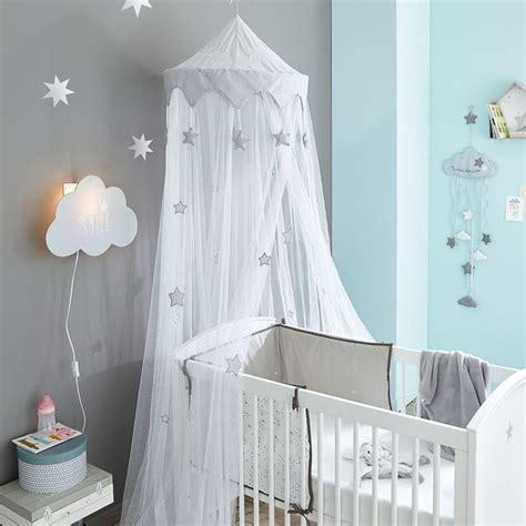 chambre bebe cosy chambre bébé des idées déco cosy ciel de lit enfant