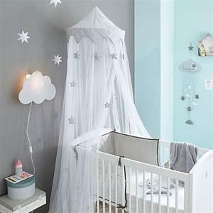 Maison Du Monde Lit Bebe : chambre b b des id es d co cosy c t maison ~ Zukunftsfamilie.com Idées de Décoration