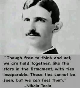 By Nikola Tesla Quotes. QuotesGram