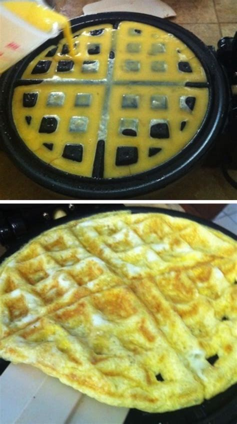 other usues for a waffle maker 23 things you can cook in a waffle iron with pictures recipes