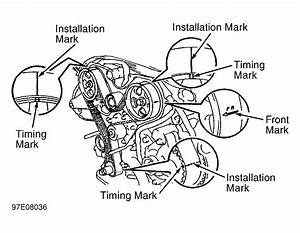 2000 4runner Coolant Leak  Describe Your Problem   I
