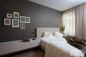 Moderní ložnice inspirace