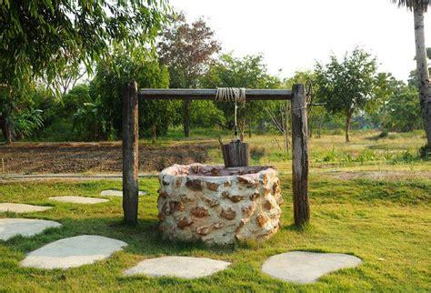 Brunnen Bohren Immer Wasser Im Eigenen Garten by Brunnen Bohren Immer Wasser Im Eigenen Garten Das Haus
