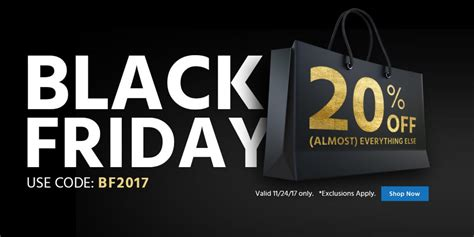 Monoprice Black Friday Coupon Code Takes 20% Off Sitewide