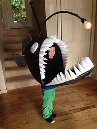 Best Diy Fish Costume Ideas And Images On Bing Find What Youll Love