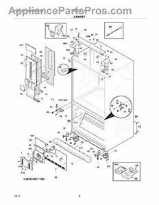 Parts For Thermador Prse364gds  Burner Box Parts
